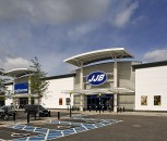 Lombardy Retail Park, Middlesex