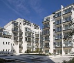 Point Pleasant Apartments, Wandsworth, London.