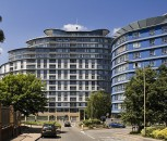 The Centrium Apartments, Woking