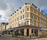 Westbourne Grove Apartments, West London