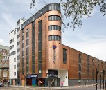 Travelodge, Euston