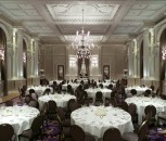 Corinthia Hotel - Ballroom